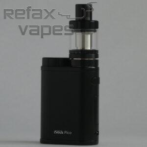 Direct Lung Inhale