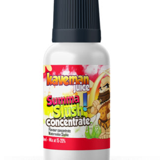 Kaveman-juice-Summa-Slush-Concentrate-30ml