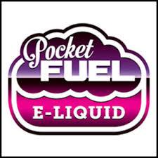 Pocket Fuel 70/30 VG/PG